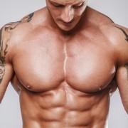 胸筋上部 筋トレ 胸筋