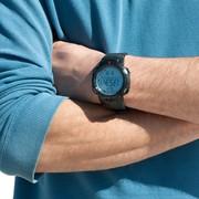 プライベートの腕時計
