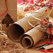 クリスマスにプチギフトをプレゼント