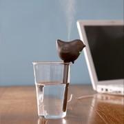 冬の乾燥期はUSB加湿器で乗り切って。お洒落で便利なおすすめ10種類 | Smartlog