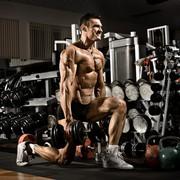 大腿四頭筋を鍛えるバックランジの効果的なやり方