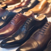 ブッテロの靴