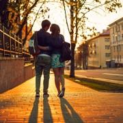 初デートのLOVE理論