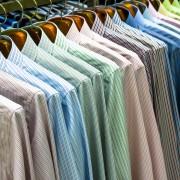 クリーン男子の必需品!バンドカラーシャツのおしゃれなメンズコーデ10選 | Smartlog