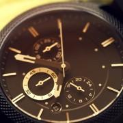 三大高級時計の魅力