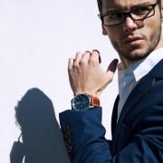 ドルチェ&ガッバーナのメンズ腕時計